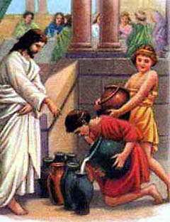Nghe giảng Chúa nhật 02 C (2010)