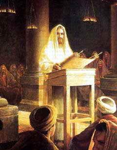 CN I Mùa Chay C: Lời Chúa: niềm tin chiến thắng