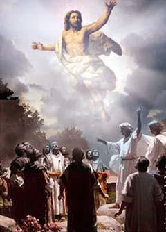 Nghe giảng lễ Chúa thăng thiên năm B (2012 - 2021)