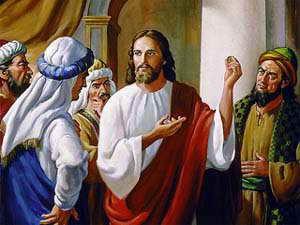CN 4TN C : Đức Giêsu, hồng ân của Chúa.