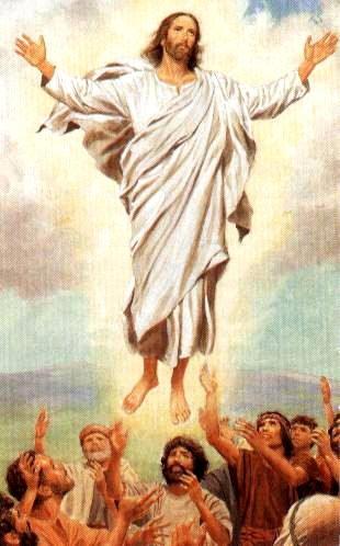 Nghe giảng Lễ Chúa Lên Trời năm A (2011 - 2020)