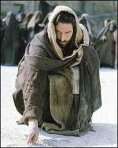 Nghe giảng Chúa nhật V Mùa Chay C (2010)