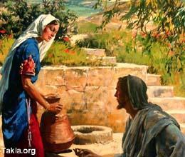 Nghe giảng Chúa nhật 03 Mùa Chay (2011 - 2020)