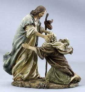 Nghe giảng Chúa nhật 30B (2009)
