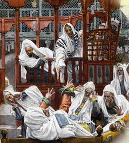 Nghe giảng Chúa nhật 04 B (2012 - 2021)