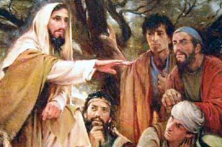 Nghe giảng Chúa nhật 23 năm A (2011 - 2020)