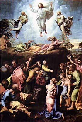 Cn 2 Chay C : Vinh Quang Của Chúa Giêsu