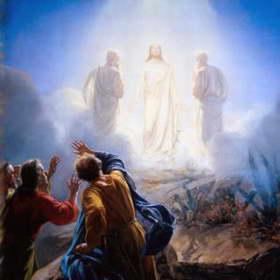 Nghe giảng Chúa nhật 02 Mùa Chay năm A (2011 - 2020)