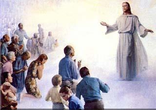 Nghe giảng Lễ Chúa Thăng Thiên (2010 - 2019)