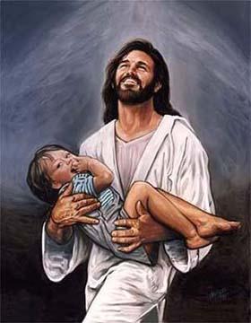Slides : Chúa cần con