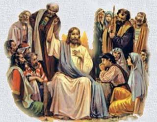 Nghe giảng Chúa nhật 22 B (2009)