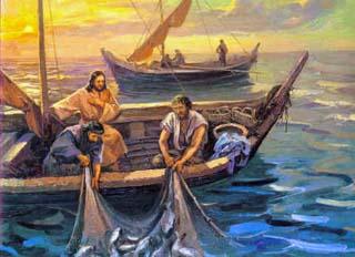 Nghe giảng Chúa nhật 05 C (2010 - 2019)