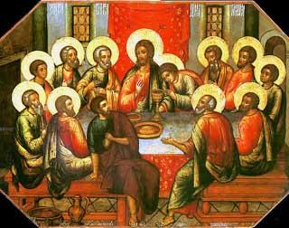 Nghe giảng Chúa nhật V Phục Sinh (2010)