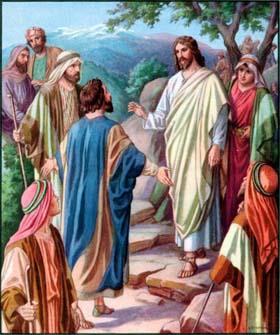 Nghe giảng Chúa nhật 21 năm A (2011 - 2020)