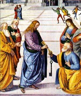 Nghe giảng Chúa Nhật 24 B (2009)