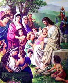 Nghe giảng Chúa Nhật 06 Phục Sinh năm A (2011 - 2020)