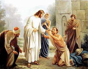 Nghe giảng Chúa nhật 06 Phục sinh B (2012 - 2021)