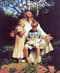 Luân lý chuyên biệt 26: Việc tôn thờ Thiên Chúa