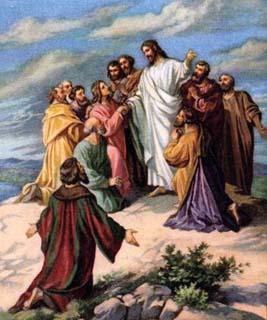 Nghe giảng Chúa nhật 13 thường niên năm B (2012-2021)