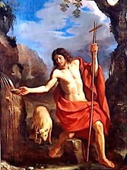 Nghe giảng Chúa nhật II Vọng C (2009 - 2018)