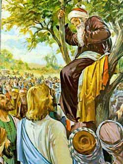 CN 31 C: Bạn có khao khát gặp Chúa không?
