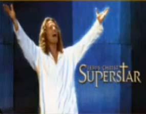Jesus Christ Superstar (Nhạc cảnh)