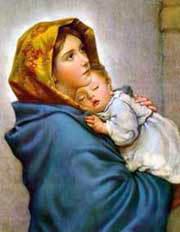 Nghe giảng Lễ Đức Mẹ Dâng Con (02.02)
