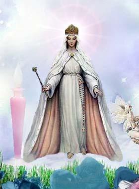 Nghe giảng Lễ Đức Mẹ Lên Trời (2009 - 2021)