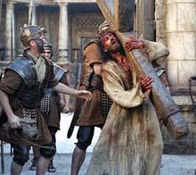 Nghe giảng Chúa nhật lễ Lá năm B (2012 - 2021)