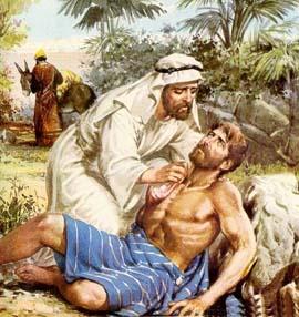 Nghe giảng Chúa nhật 30 năm A (2011 - 2020)
