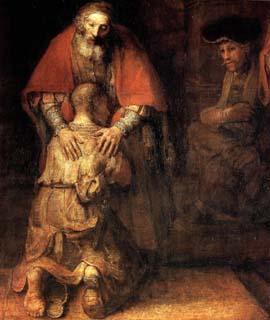 Nghe giảng Chúa nhật IV Mùa Chay C (2010)