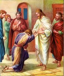 Thánh Lễ: nơi ta nhận sự Bình An