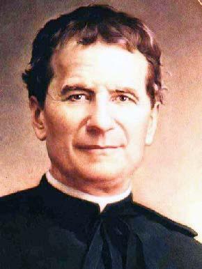 Thánh Don Bosco - Cha, Thầy, Bạn của Giới trẻ