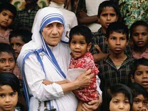 Giấc Mơ Của Mẹ Têrêxa Calcutta