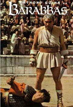 Tướng cướp Barabbas