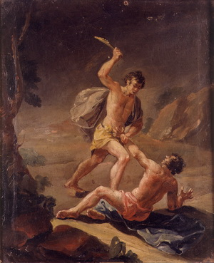 Văn Hóa Cain