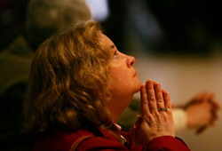 Cầu nguyện Taize: Sinh lợi nén bạc Chúa trao