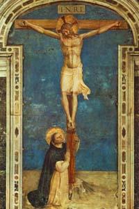 Đức Bênêdictô 16 nêu cao gương thánh Đaminh