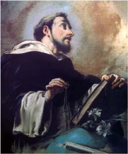 Thánh Đaminh : Chân dung một người cha