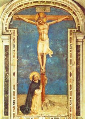 Thánh Đaminh : Chân dung một tổ phụ
