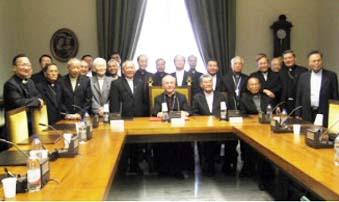 Thư Hội đồng Giám mục Việt Nam 2009