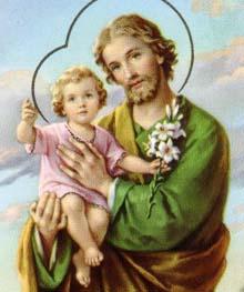 Thánh Giuse 01 : Người Được Chọn