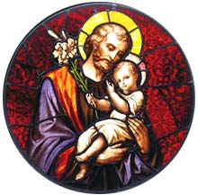 Thánh Giuse 03 : Hoa Trái Của Thánh Thần