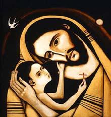 Suy Niệm Về Thánh Giuse Trong Thánh Kinh