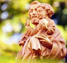 Thánh Giuse 07 : Tình Yêu Thanh Khiết