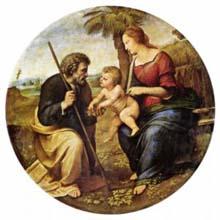 Thánh Giuse 06 : Người Thực Hiện Lời Hứa Của Thiên Chúa