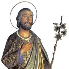 Thánh Giuse 23 : Người chiêm niệm trong thầm lặng
