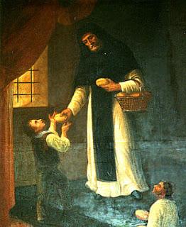 Thánh Gioan Mai-san (Juan Masias)