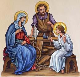 Bảy sự đau đớn và vui mừng thánh Giuse