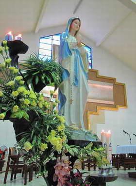 Kinh Cầu Đức Mẹ Lộ Đức Ngày Bệnh Nhân